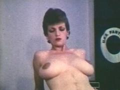 8mm Classic(Holly Weird)Barbara Alton,Ron Jeremy (Gr-2)