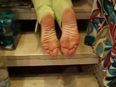 Only Devine Undressed Soles!!!