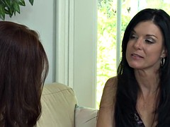 Have you ever been with a woman?...No.... - India Summer