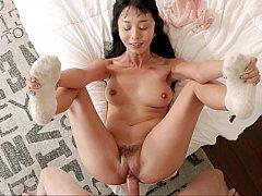 Asian seductress