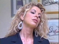 Italian Mom i`d like to fuck gets it Hard