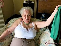 Catégorie - Mamie