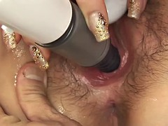 juicy japanese sayuri ito squirts like a lawn sprinkler