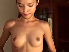 asian slut fucked