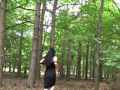 Gros seins, Érotique, De plein air, Polonais