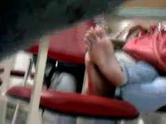 Candid Soles Feet Solas Pezinhos - Soles 04