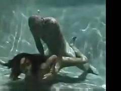 cum shots underwater compilation 2