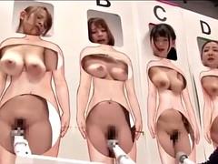 Любители, Азиатки, Секс без цензуры