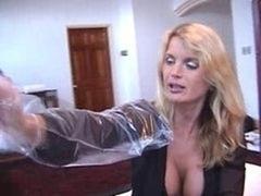 Lisa Berlin, The German Strap-on Queen, Hard Makes love Her Slave