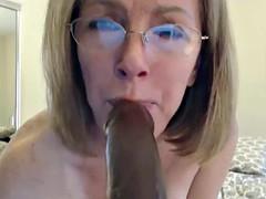 Mature Webcam Self Fuck