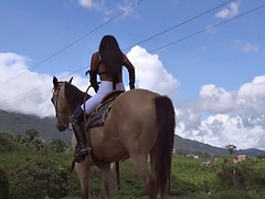 femdom sexy riding 2