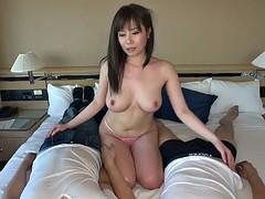Dominacion femenina, Grupo, Japonés, Puta
