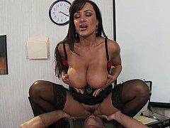 Oral sex at work