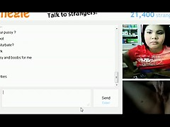 Charroulete and omegle cuties
