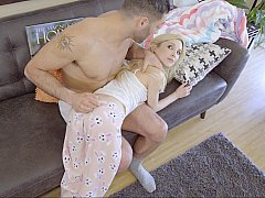 Daddy's naughty hottie