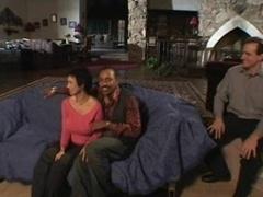 Black Legend Julian fucks wife