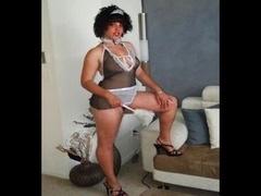 Sexy Undressed Maids