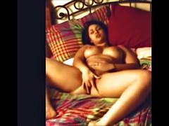 Chubby Indian Amateur Orgasm