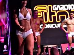 Fitness Girls 7