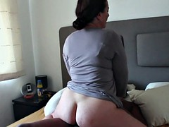 creampie cleaning cuckold