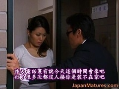 Miki Sato really asiatic beauty is a mature