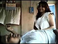 Amateur, Belle grosse femme bgf, Indienne, Webcam