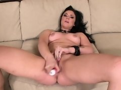 Gorgeous Andy San Dimas Sexy and Solo