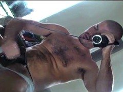 TIERY B. - JUICY COMPILATION 2 - Many thick loads - Big cock