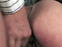 Her Big Ass double loaded