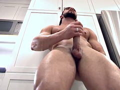 zack attractive maskurbate the chef!
