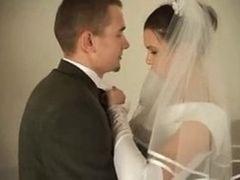 Russisch, Swingers, Hochzeit