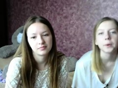 Amateur, Lesbiana, Adolescente, Camara web