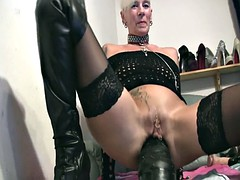 Slave Wife 4