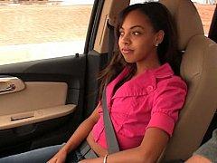 Casting 18 yo college girl, Cassidy
