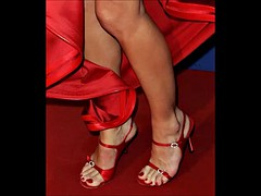 PIEDS D'ACTRICES -- mdm