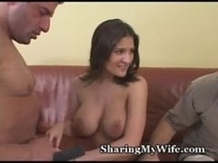 Offering My Wife To