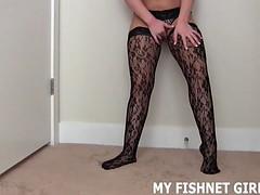 Bondage discipline sadomasochisme, Dominante vrouw, Ondergoed, Panty