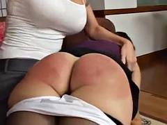 ss spanking