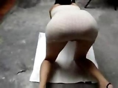 Asian Hooker Quickie