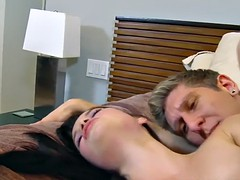 hot jenna j ross is a quick learner