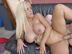 jordi fucks a busty blonde milf for 50 euros