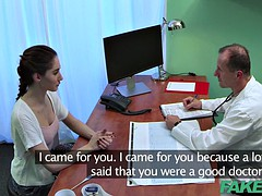 Spermaladung, Tschechisch, Russisch, Spanner