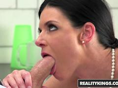RealityKings - HD Love - India Summer Van Wylde - All In India