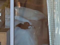 Hotel Window 11