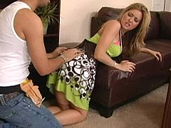 Fair-haired lookers, blonde babes in hot movies