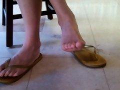Amateur, Asiatique, Fétiche, Fétiche des pieds, Hd, Public