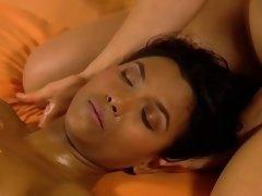 Massage For Close Girlfriends