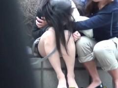 Leie, Fetisch, Hd, Japanische massage, Im freien, Öffentlich, Spanner