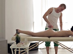 Massage X - Oil massage extra service