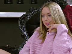 russian anna palatka confirms her virginity after an interview